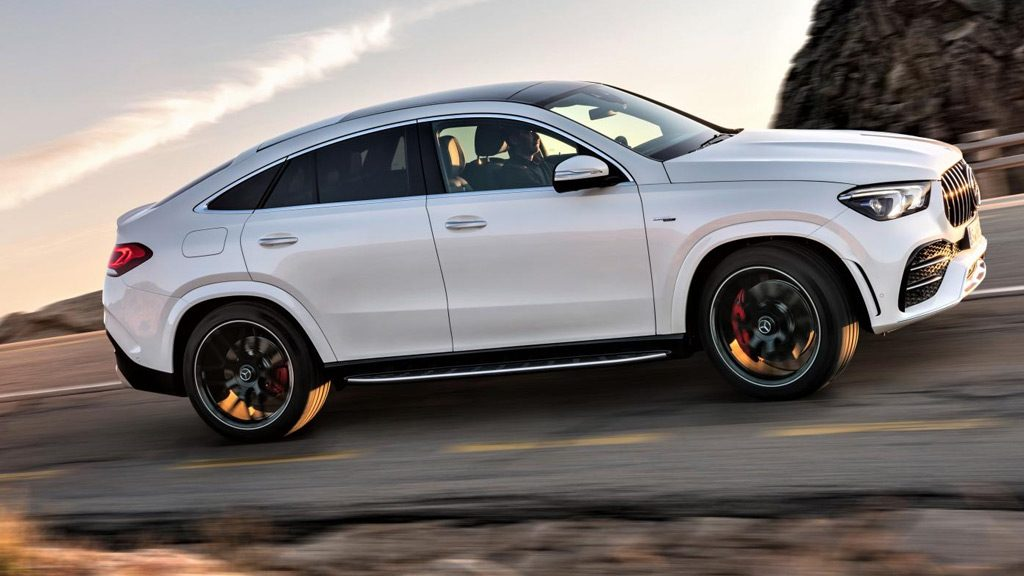 See which SUVs 2021